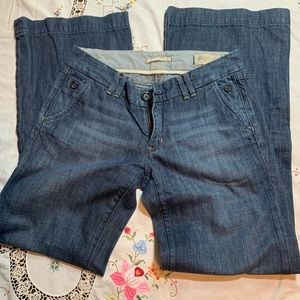 Gap jeans limited edition item #1078 T1103